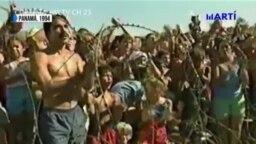 Cubanos varados en México envían mensaje a Willy Chirino
