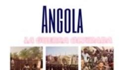 Angola la guerra olvidada