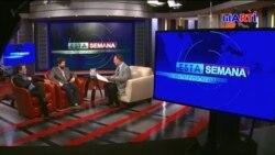 Esta Semana en Televisión Martí