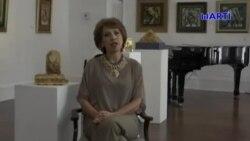 Mosaico de la Virgen de la Caridad del Cobre se une a una galería de Miami