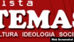 Blogueros independientes asisten a debate de revista Temas