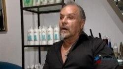 Renán, el peluquero: En primera persona