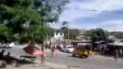 Intentan controlar epidemia de Dengue y Chikungunya en Santiago de Cuba