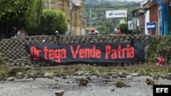 Nicaragua da un paso a favor del diálogo nacional, pero la violencia no cesa