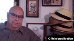 Ciro Bianchi Ross. Tomado de Ministerio de Cultura de Cuba