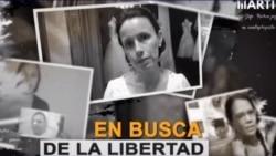 Claudia | 8x8, mujeres cubanas en busca de la libertad