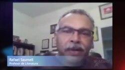 Un cubano que escuchó a Radio Martí desde la cárcel