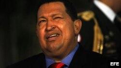 Hugo Chávez ha dicho que su próximo paso es crear las comunas socialistas en Venezuela.