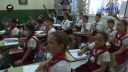 Suspenden clases y prohíben salidas al exterior en Cuba por el coronavirus