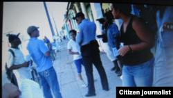 Reporta Cuba. Pinar del Río.