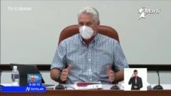 Cuba supera ya los 150 mil casos de Covid-19 y el régimen castrista llama al pueblo a cerrar filas