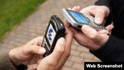 Cuba celulares