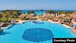 La sequía, un problema para industria hotelera cubana