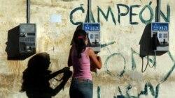 Arrestan a fotógrafo en Cuba