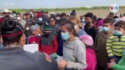 Migración: En busca de trabajo
