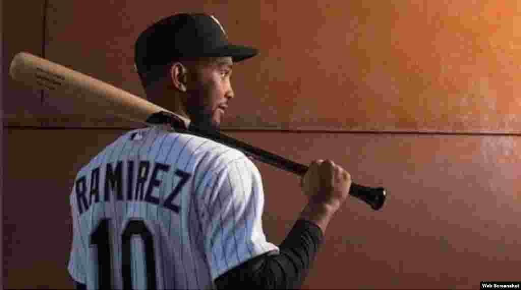 El torpedero de Tampa Bay Rays, el pinareño Alexei Ramírez, bateó para .333 (8 hits en 24 turnos), con 4 carreras impulsadas, 4 anotadas y le otorgaron 1 base por bola en los últimos 7 juegos de la temporada 2016 de las Grandes Ligas.