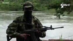 Info Martí | Ocho militares venezolanos fallecieron en enfrentamientos en la frontera colombiana