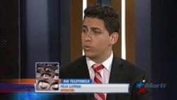 Seguridad del Estado interroga a joven disidente a su regreso a Cuba