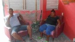Derumbes y desalojos en Bayamo, escuche los testimonios