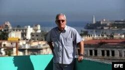 El historiador de La Habana, Eusebio Leal Spengler. EFE