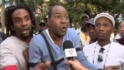Aficionados reaccionan a la fuga de los hermanos Gourriel