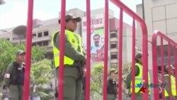 Tensa espera en la última audiencia del juicio contra Leopoldo López