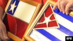 Cuba y Chile