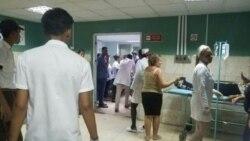 El mito del sistema de salud perfecto de Cuba