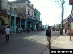 Indiferencia en La Habana tras el fallecimiento de Fidel Castro.