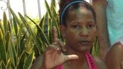 Cubanas en prisión engrosan la lista de presos políticos