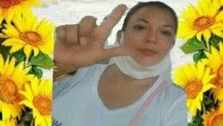 Luego de 24 horas del arresto la familia sigue sin noticias de la activista