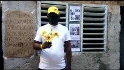 El preso político Pablo Moya Delá no recibe atención medica ni los medicamentos que necesita
