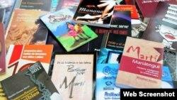Bibliotecas independientes, un proyecto que renace en Cuba