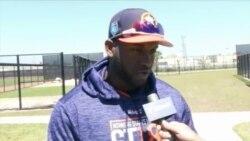 Más cubanos podrían jugar para los Astros de Houston