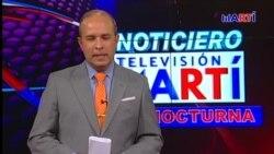 Noticiero Televisión Martí Edición Nocturna
