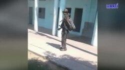 Multa de 3000 pesos por filmar video de desamparados en Cienfuegos