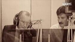 Radio Martí, siempre contigo