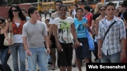 Día Internacional de la Juventud dedicado a los jóvenes migrantes
