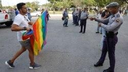 Amado Gil en una tertulia con los periodistas Michel Suarez y Yoandy Castañeda, abordan las recientes medidas de control o racionamiento aplicadas por el gobierno cubano en alimentos de la canasta básica