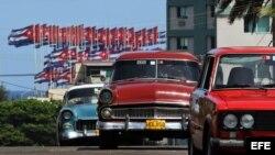 Boteros rechazan nuevas regulaciones al transporte privado en Cuba