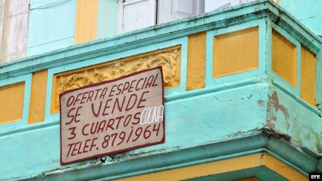 En El Mercado Inmobiliario De Cuba La Gran Fiebre De Ventas Ya Paso