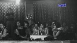 "Pantalla Indiscreta: ""Nosotros la música"""