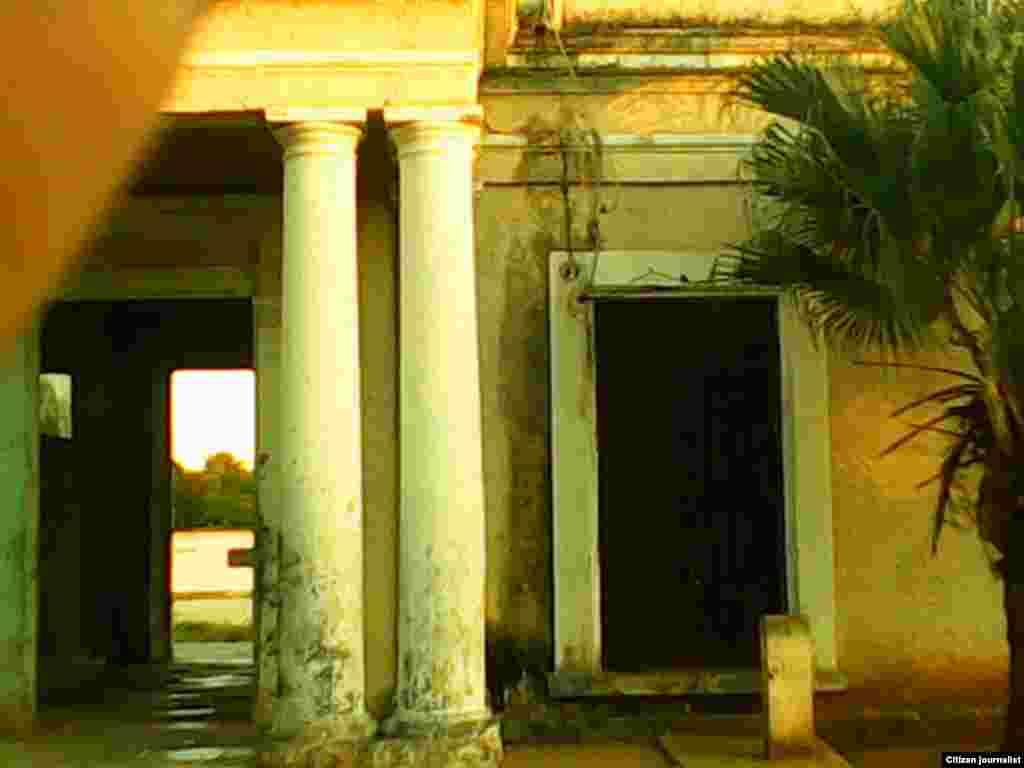 Habana Fachadas y calles
