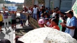 "Cubanos varados en Panamá ""en limbo migratorio"" esperan solución para llegar a Estados Unidos"
