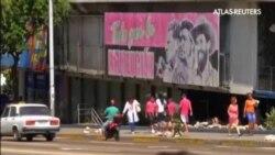 Los cubanos celebran la última decisión de Obama