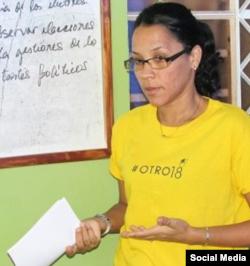 Marthadela Tamayo .