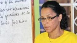 Cubanas cuentan a la reina Letizia la situación real que viven las mujeres en Cuba