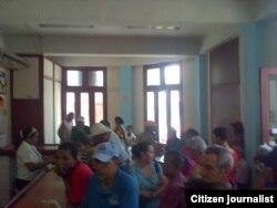 Reporta Cuba. Dulcería en Santiago de Cuba. Foto: Ridel Brea.
