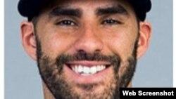 Peloteros cubanos en temporada beisbolera 2018
