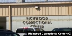 Richwood Correctional Center